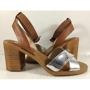 Louise et Cie | 'Kamili' Block Heel Sandal